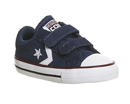 Converse Star Player V2, Baskets mode unisex blue