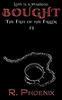 Bought: (The Fate of the Fallen #1)