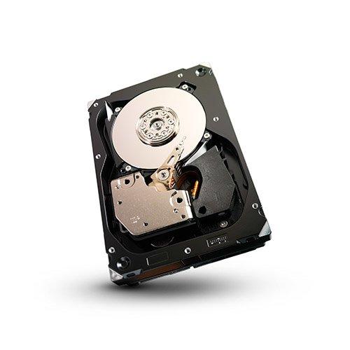 SEAGATE CHEETAH600GB SAS Festplatte(3,5, 600GB, 15.000U/min, SAS, 16MB)