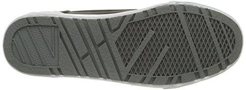 Kaporal - Keyron, Sneaker Uomo Nero (nero)
