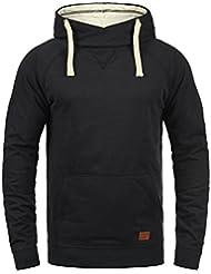 BLEND 703585ME Sales Herren Kapuzenpullover Hoodie Sweatshirt aus hochwertiger Baumwollmischung