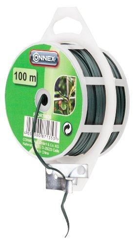 Connex FLOR78636 Fil d'Attache 100 m