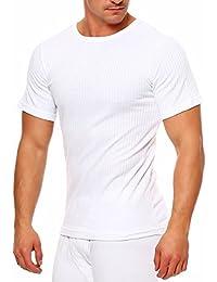 SGS térmica Camisa Hombre LTWT térmicas para Hombre