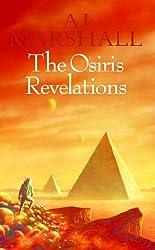 The Osiris Revelations (The Kalahari Series Book 1)
