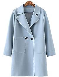 6ec149d2f2 Celeste - Donna: Abbigliamento - Amazon.it