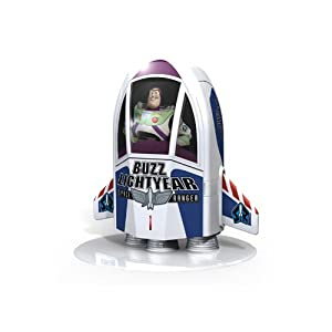 Thrustmaster Toy Story 3 Spaceship Station