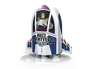 Toy Story 3 Spaceship Charger - Station de recharge pour Dsi/DS Lite - Buzz l'Eclair