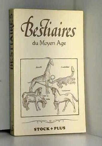 Bestiaires du Moyen âge