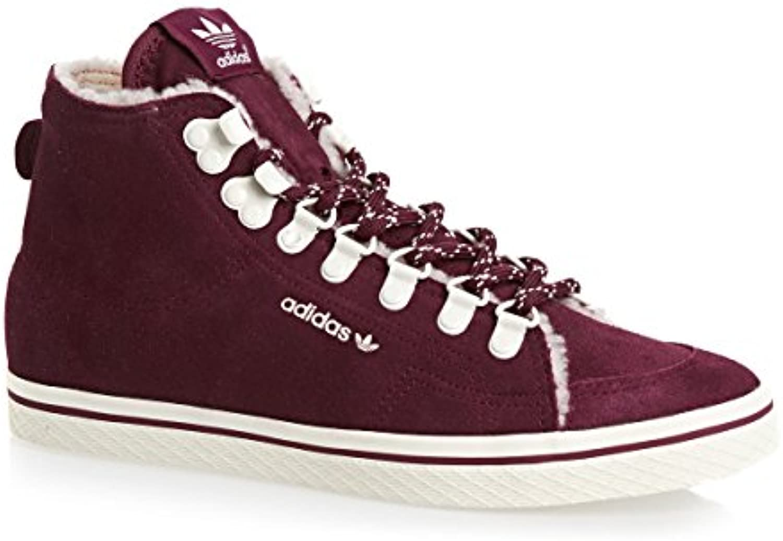 adidas / originaux - chaussures - crochet marron / adidas lumière maroon / unité 2 766eb2