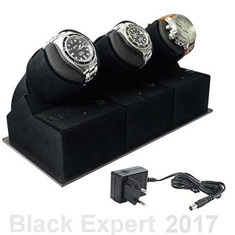 Remontoir montres BECO BLACK EXPERT 3 PRO 2017