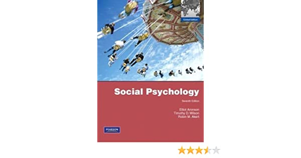 Social psychology global edition amazon elliot aronson social psychology global edition amazon elliot aronson timothy d wilson robin m akert 9780135074213 books fandeluxe Choice Image