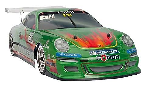LRP Electronic 122175 - Karosserie HD Porsche 911 GT3 -