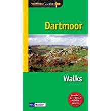 Pathfinder Dartmoor: Walks (Pathfinder Guides)