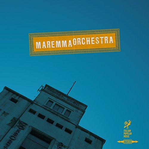 Maremma orchestra (feat. Filippo Gatti)