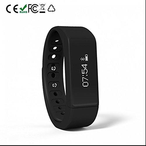Bluetooth fitness Smart uhr Höhenmesser Smartwatch Elegant LED Pedometer Aktivitäts Tracker Herzfrequenz-Messgerät Modisch Design Sport uhr Aussehen Vogue Activity Tracker Gesundheit Schrittzähler Uhr