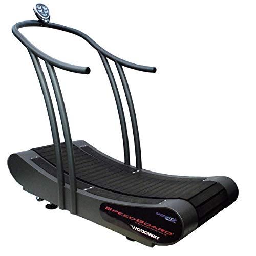 CHINESPORT - Tapis roulant Speedboard - raggiungere la velocità desiderata senza necessità di un motore