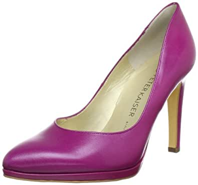 Peter Kaiser HERDI 78711-077, Damen Pumps, Violett (AMETHYST CHEVRO 77), EU 34.5 (UK 2)