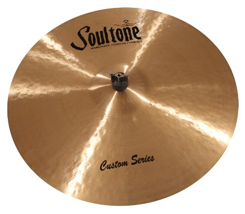 soultone Becken cst-crr19-48,3cm Custom Crash Ride
