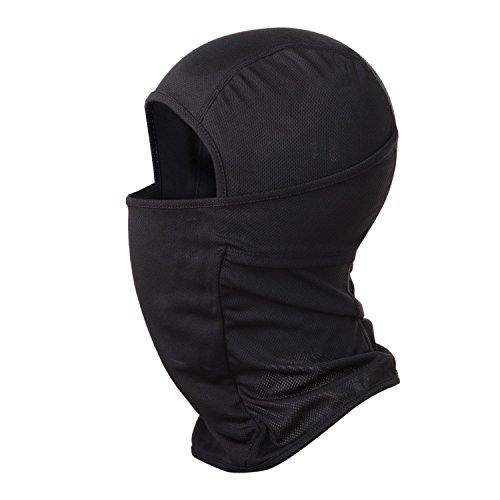 4Ucycling Mehrzweck Outdoor Sports Gesichtsmaske Balaclava Atmungsaktiv Quick Dry für Rad
