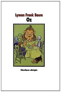 vignette de 'Le magicien d'Oz (L. Frank Baum)'