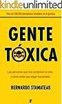 Gente t�xica (B de Books)