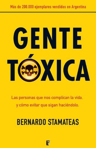 Masa tóxica (B de Books)