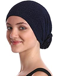 Kopfbedeckung für Frauen Haarausfall, Krebs, Chemo