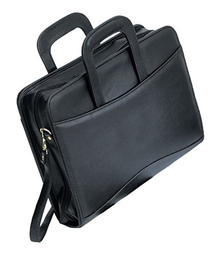bellino-executive-leather-zip-around-binder-briefcase-padfolio-3-ring-black-by-bellino