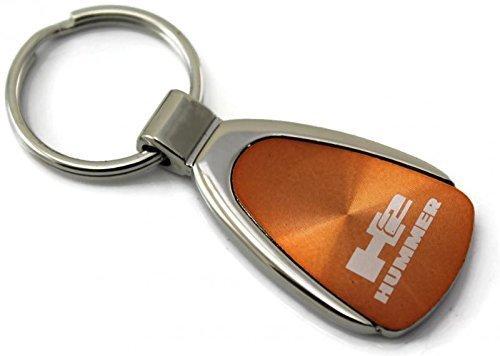 dantegts-hummer-h2logo-tear-drop-schlsselanhnger-orange