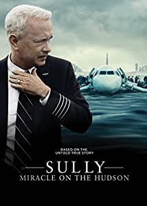 Sully: Miracle on the Hudson [DVD] [2017]