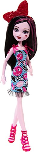 Monster High Mattel DVH18 - Emoji Draculaura