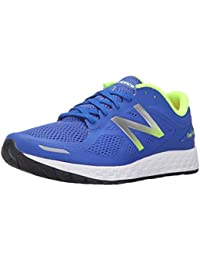New Balance Geneva Hombre US 11.5 Azul Zapato para Correr