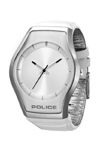 Police - 12778MS/04 - Montre Mixte - Quartz Analogique - Bracelet