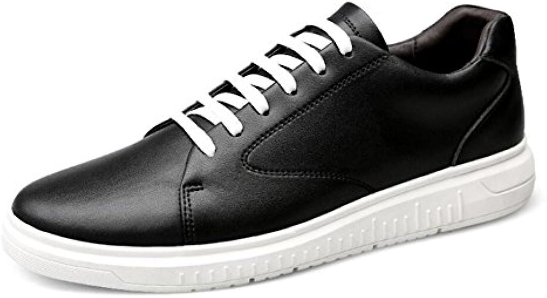 Männer Board Schuhe 2018 Fruumlhling/Herbst/Winter Komfort/Atmungsaktiv/Täglich/Reise/Buumlro Freizeitschuhe Mens Casual