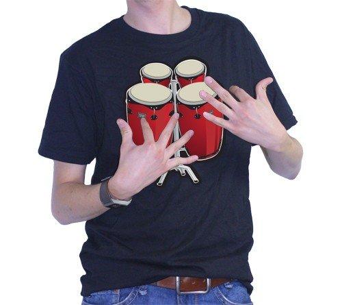 T-Shirt - Bongo Sound
