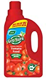Gro-sure Seaweed Enriched Tomato Plant Food, 2 L