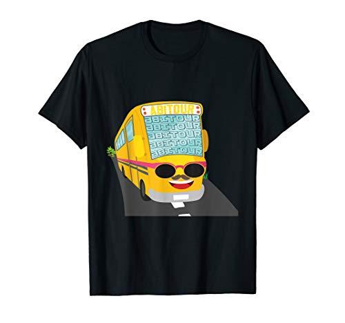 Abitur 2020 - Abitour Abschlussfahrt Abitur Motto T-Shirt