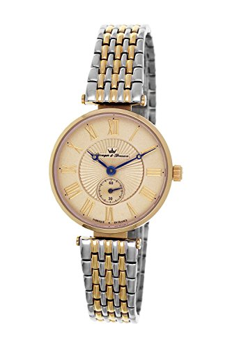 Orologio da Donna YONGER&BRESSON DMB 076/EM