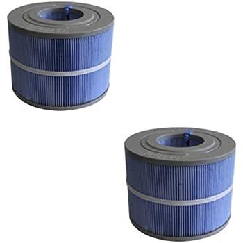 Pool Filterpatrone Spa Filterreiniger Patronenfilter Runde Spas Whirlpool Zubeh/ör Kleine Aufblasbare Schwimmbecken Universal