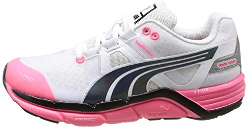 Bianco 39 Puma Faas 1000 Wn v1.5 Scarpe da corsa donna Wei 01 39 EU ix1