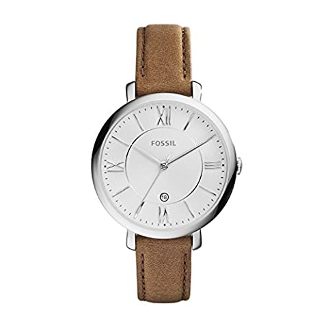 Fossil Damen-Uhren ES3708