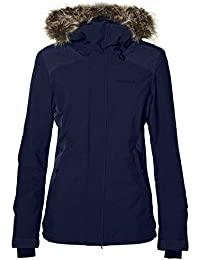 ONeill 8P5038 Chaqueta, Mujer, Azul (Ink Blue), L