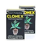 Clonex, 100ml, Rooting Gel, Wurzel Gel, Wurzelhormon, für Stecklinge, Clone Deutschland