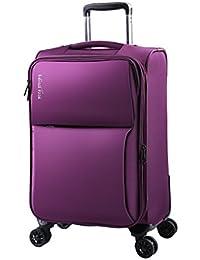 WindTook maleta de viaje equipaje de mano maleta, Maleta, Material Buena, 4 ruedas De tres piezas