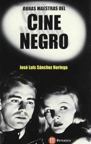 Obras Maestras Del Cine Negro