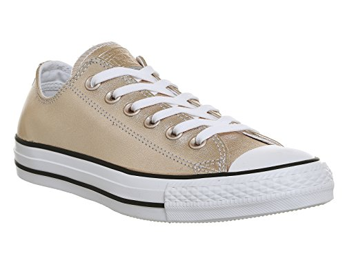 Converse  Chuck Taylor All Star Mono Ox,  Sneaker unisex adulto Blush Gold Exclusive