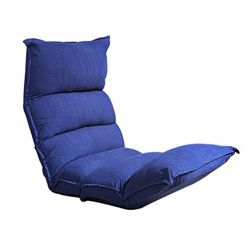 L-R-S-F Canapé paresseux, chaise longue simple, balcon de chambre à coucher, canapé-lit Chaise de siège arrière ( Couleur : # 3 )