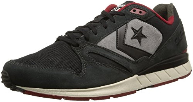 Converse Wave Racer OX Suede Herren Sneaker