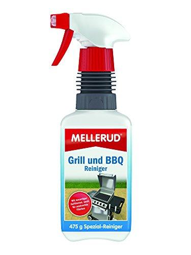 Mellerud 2001002718 Grill und BBQ Reiniger 475 gr.