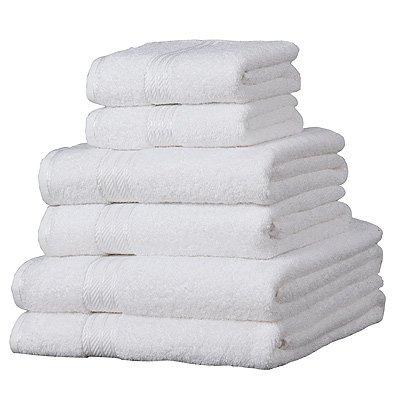 Luxury 2 Jumbo Bath Sheets Super Soft Lint Free Supreme